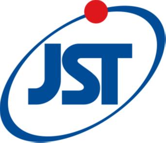 JSTロゴ